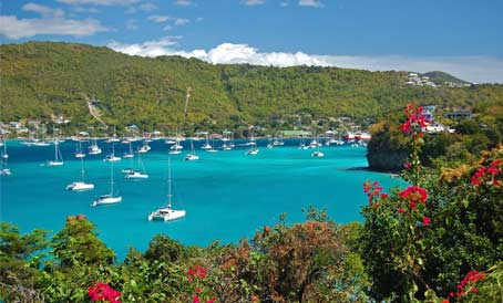 Saint-Vincent-et-les-Grenadines