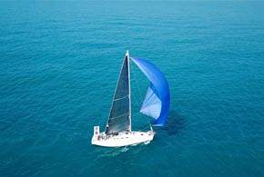 What is a sailing boat and how to charter