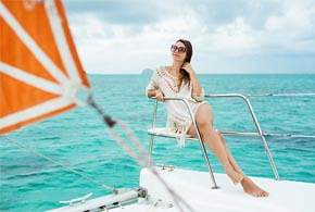 What to Take on Sailing Holidays