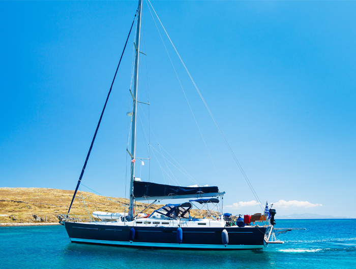 Best sailboat deals