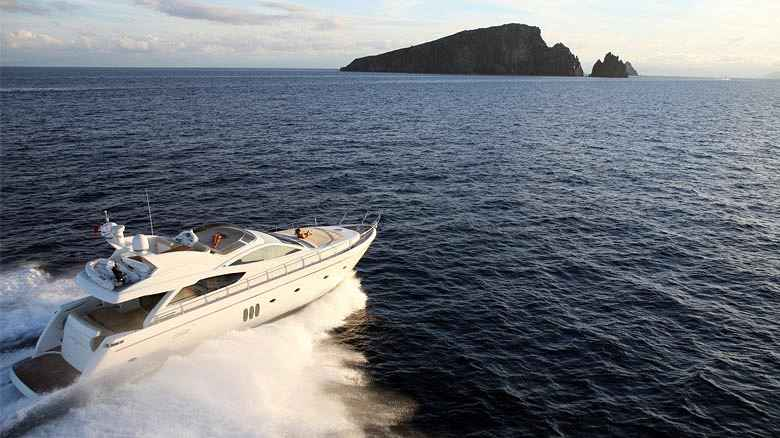 charter motor yacht  in Turkey
