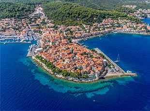 Sailing Holidays Guide in Dubrovnik Region