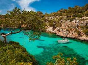 Sailing Holidays Guide in Balearic Islands
