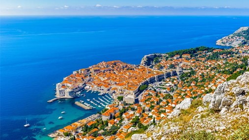 Sailing in Croatia, Dubrovnik Region